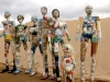 Seven-Wasted-Men.-Life-size-figures-made-out-of-scrap-wood-and-household-waste