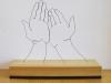 handssupplicated