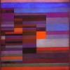 fire-in-the-evening-paul-klee